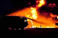 Nổ nhà máy pháo hoa ở Ấn Độ, ít nhất 10 người thiệt mạng