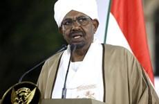Tổng thống Sudan Omar al-Bashir bổ nhiệm chính quyền lâm thời