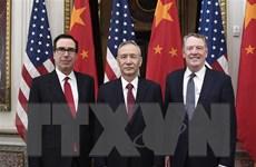Trung Quốc: Đàm phán thương mại mới Mỹ đạt được tiến triển