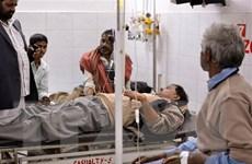 84 người tử vong, hơn 200 người nhập viện do ngộ độc rượu ở Ấn Độ