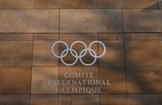 Ủy ban Olympic quốc tế cấm Ấn Độ đăng cai các sự kiện trong tương lai