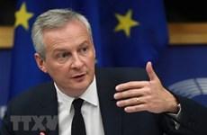 Pháp lên tiếng kêu gọi Đức nới lỏng quy tắc xuất khẩu vũ khí