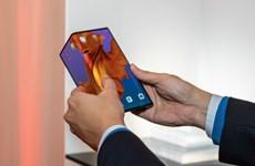 [Video] Huawei ra mắt điện thoại gập 5G Mate X đắt nhất thế giới