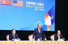 Thượng đỉnh Hoa Kỳ-Triều Tiên: Kiến tạo hòa bình, nâng tầm vị thế