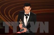 Oscar 2019: Rami Malek trở thành Nam diễn viên chính xuất sắc nhất
