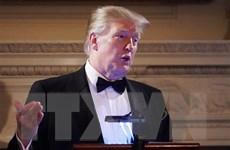 Tổng thống Trump thể hiện quan điểm mềm mỏng trước thềm thượng đỉnh