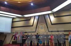 Hợp tác giữa ASEAN và Ấn Độ đạt được nhiều kết quả tích cực