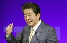 Thủ tướng Nhật Bản hy vọng Thượng đỉnh Mỹ-Triều lần 2 đạt tiến triển
