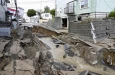 Fukushima có thể sẽ phải hứng chịu một trận động đất mạnh 7,5 độ