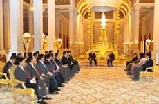 Báo chí Campuchia đánh giá chuyến thăm của Tổng Bí thư, Chủ tịch nước