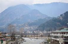 Ấn Độ cáo buộc binh sỹ Pakistan bắn phá vô cớ dọc biên giới