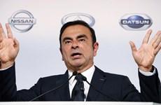 Cựu Chủ tịch Nissan Carlos Ghosn tiếp tục nộp đơn xin tại ngoại