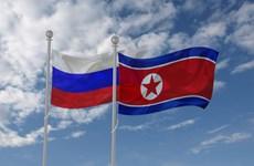 Phái đoàn Triều Tiên thăm Nga, kỷ niệm 70 năm ký hiệp định đầu tiên