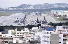 Okinawa kêu gọi Thủ tướng Abe hội đàm về kế hoạch chuyển căn cứ