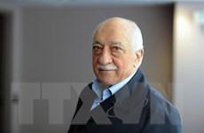 Thổ Nhĩ Kỳ yêu cầu Mỹ dẫn độ giáo sỹ Hồi giáo Fethullah Gulen