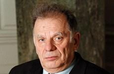 Nhà khoa học Nga từng đoạt giải Nobel Zhores Alferov qua đời