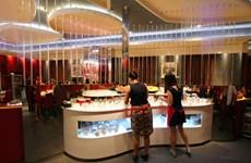 Ngành khách sạn, nhà hàng tại Trung Quốc phát triển bùng nổ