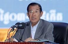 Campuchia hy vọng đàm phán RCEP sẽ hoàn tất trong năm nay