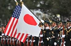 Kyodo: Nga xem liên minh Mỹ-Nhật cản trở đàm phán hiệp ước hòa bình