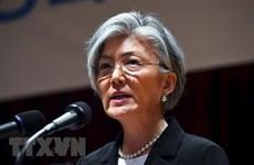 Hàn Quốc nỗ lực tìm cách để tạo cơ hội nối lại đối thoại Mỹ-Triều