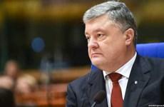 Ukraine cách chức Phó thư ký Hội đồng An ninh và Quốc phòng