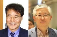 Hàn Quốc bổ nhiệm đại sứ mới tại Trung Quốc, Nhật Bản và Nga