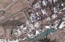 IAEA: Lò phản ứng hạt nhân quan trọng của Triều Tiên ngừng hoạt động