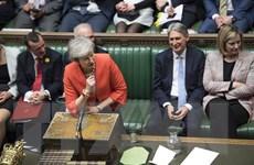Đoàn đàm phán Anh và EU tiếp tục gặp gỡ để tìm đột phá