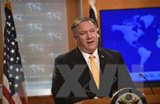 Bộ Ngoại giao Mỹ nêu điều kiện đàm phán với Nga về Hiệp ước INF