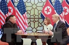 Moody's: Kết quả thượng đỉnh Mỹ-Triều không làm gia tăng căng thẳng