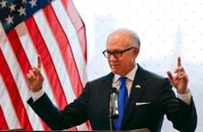 Mỹ khẳng định mối quan hệ với Anh sẽ phát triển hậu Brexit