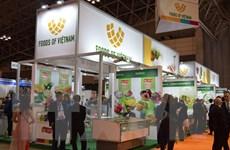 Cơ hội quảng bá nông sản đông lạnh của Việt Nam tại Nhật Bản