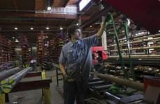 """Fed: Kinh tế toàn cầu """"hạ nhiệt"""" sẽ ảnh hưởng tới các nhà chế tạo Mỹ"""