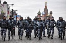 Nga sẵn sàng hợp tác với tất cả các nước chống khủng bố