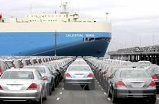 Những con số ấn tượng trong ngành công nghiệp xe ôtô toàn cầu
