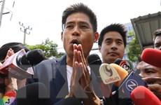 Tòa án Thái Lan giải thể đảng đề cử công chúa ra tranh cử thủ tướng