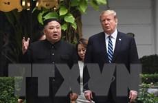 CNN: Triều Tiên đã cố gắng đạt thỏa thuận tại thượng đỉnh lần hai