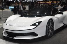 Triển lãm ôtô quốc tế Geneva 2019: Các siêu xe gây ấn tượng mạnh