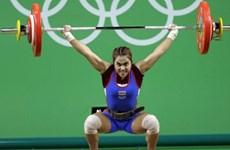 Thái Lan rút khỏi bộ môn cử tạ tại Olympic Tokyo 2020 vì doping