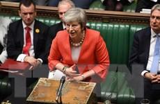 Anh kêu gọi EU tạo lực đẩy phá vỡ bế tắc trong đàm phán Brexit