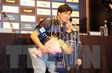 Liên đoàn Bóng đá Hàn Quốc dành ưu tiên đặc biệt cho người hâm mộ Việt