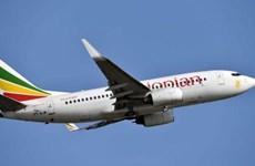 Ethiopia: Máy bay gặp nạn có 'tốc độ thẳng đứng không ổn định'