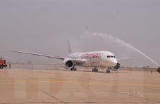 Không có người sống sót trong vụ tai nạn máy bay ở Ethiopia