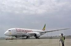 Máy bay rơi ở Ethiopia: Xác định được danh tính của hàng chục nạn nhân