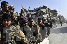 Syria: SDF phát động cuộc tấn công vào thành trì IS cuối cùng