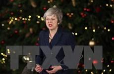 Thủ tướng Anh Theresa May phải đối mặt sức ép từ chức nặng nề