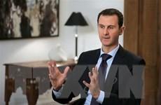 Tổng thống Assad: Cuộc chiến tại Syria đã biến đổi hình thức mới