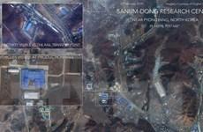 Báo Nhật: Triều Tiên vẫn tiếp tục phát triển và thử nghiệm tên lửa