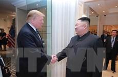 Hàn Quốc: Cách tiếp cận của Mỹ với Triều Tiên không hiệu quả