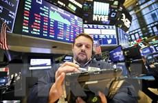 Chứng khoán Mỹ khởi sắc bất chấp cổ phiếu Boeing lao dốc